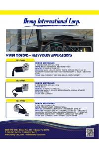 Hemy-Wiper Motors 2017